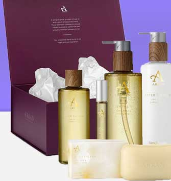 Buy bath and body gift sets