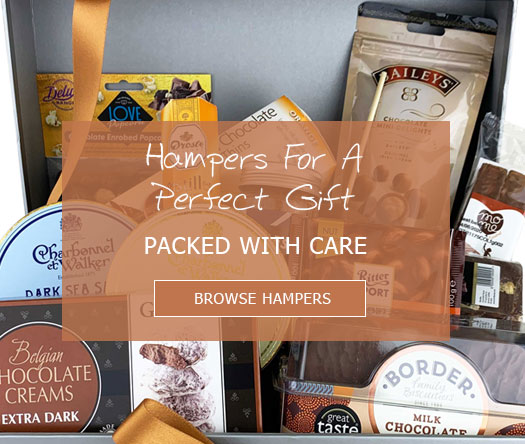 Hamper Gifts form Gifts International