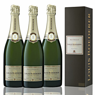Louis Champagne gifts